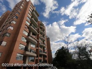Apartamento En Ventaen Bogota, La Carolina, Colombia, CO RAH: 19-661