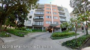 Apartamento En Ventaen Bogota, Santa Bárbara, Colombia, CO RAH: 19-665