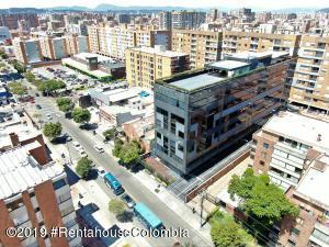 Oficina En Ventaen Bogota, Cedritos, Colombia, CO RAH: 19-632