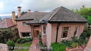 Casa En Ventaen Bogota, La Conejera, Colombia, CO RAH: 19-666