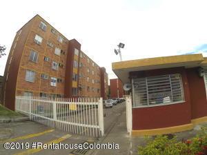 Apartamento En Ventaen Bogota, Bolivia, Colombia, CO RAH: 19-682