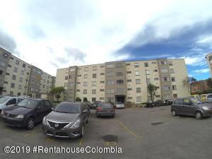 Apartamento En Ventaen Bogota, Bochica Ii, Colombia, CO RAH: 19-683