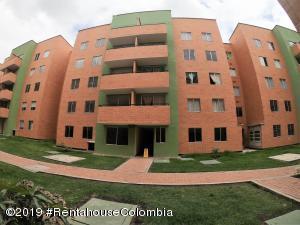 Apartamento En Ventaen Zipaquira, Julio Caro, Colombia, CO RAH: 19-726