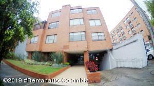 Apartamento En Ventaen Bogota, San Patricio, Colombia, CO RAH: 19-692