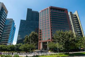 Oficina En Arriendoen Bogota, Santa Bárbara, Colombia, CO RAH: 19-698