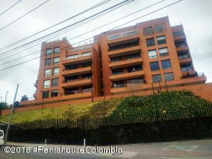 Apartamento En Arriendoen Bogota, Gratamira, Colombia, CO RAH: 19-699