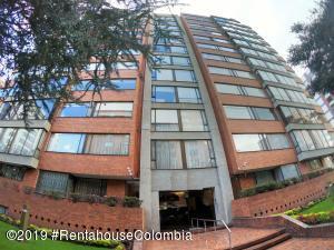 Apartamento En Ventaen Bogota, Santa Bárbara, Colombia, CO RAH: 19-703