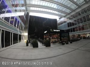 Oficina En Arriendoen Bogota, Centro Administrativo, Colombia, CO RAH: 19-708