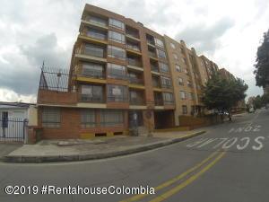 Apartamento En Ventaen Bogota, Mazuren, Colombia, CO RAH: 19-711