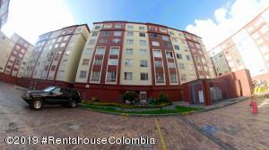 Apartamento En Ventaen Bogota, Verbenal, Colombia, CO RAH: 19-714