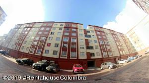 Apartamento En Arriendoen Bogota, Verbenal, Colombia, CO RAH: 19-715