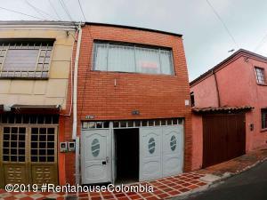 Casa En Ventaen Bogota, Galerias, Colombia, CO RAH: 19-720