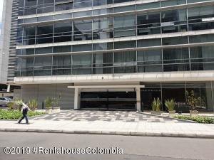 Oficina En Arriendoen Bogota, Chico Norte, Colombia, CO RAH: 19-724
