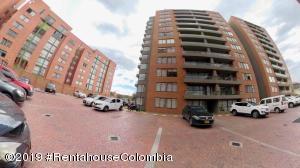 Apartamento En Ventaen Bogota, Hayuelos, Colombia, CO RAH: 19-725