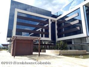Oficina En Arriendoen Cajica, Calahorra, Colombia, CO RAH: 19-735