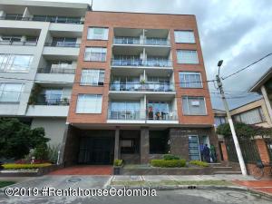 Apartamento En Ventaen Bogota, Santa Paula, Colombia, CO RAH: 19-729
