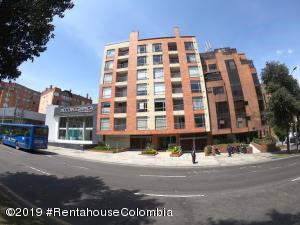 Apartamento En Arriendoen Bogota, Bella Suiza, Colombia, CO RAH: 19-732