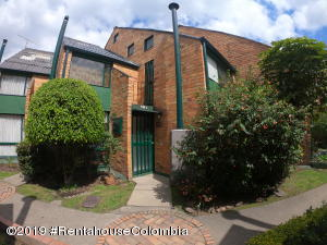 Casa En Ventaen Bogota, Verbenal, Colombia, CO RAH: 19-733