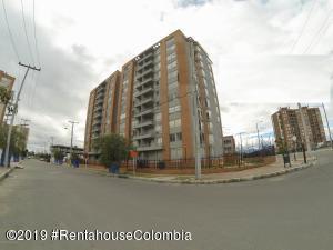 Apartamento En Arriendoen Bogota, Gran Granada, Colombia, CO RAH: 19-743