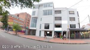 Local Comercial En Arriendoen Bogota, El Retiro, Colombia, CO RAH: 19-755