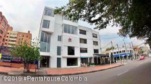 Edificio En Arriendoen Bogota, El Retiro, Colombia, CO RAH: 19-753