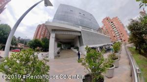 Oficina En Ventaen Bogota, Altos De Bella Suiza, Colombia, CO RAH: 19-756