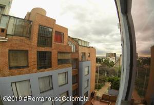 Apartamento En Ventaen Bogota, Maria Cristina, Colombia, CO RAH: 19-758