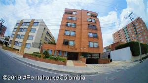 Apartamento En Arriendoen Bogota, Cedritos, Colombia, CO RAH: 19-779