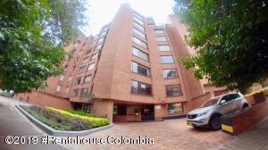 Apartamento En Ventaen Bogota, La Cabrera, Colombia, CO RAH: 19-761