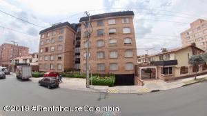 Apartamento En Ventaen Bogota, Cedritos, Colombia, CO RAH: 19-772