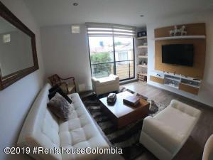 Apartamento En Ventaen Bogota, El Contador, Colombia, CO RAH: 19-775