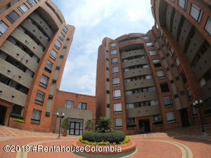 Apartamento En Ventaen Bogota, Cedritos, Colombia, CO RAH: 19-777