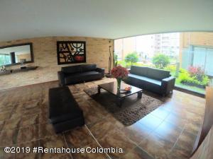 Apartamento En Ventaen Bogota, Niza, Colombia, CO RAH: 19-795