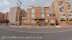 Apartamento En Ventaen Bogota, Cedritos, Colombia, CO RAH: 19-801