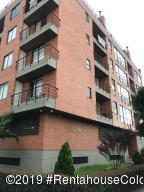 Apartamento En Ventaen Bogota, Las Villas, Colombia, CO RAH: 19-805