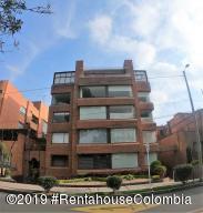 Apartamento En Ventaen Bogota, San Patricio, Colombia, CO RAH: 19-809