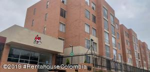 Apartamento En Ventaen Zipaquira, Villa Maria, Colombia, CO RAH: 19-814