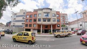 Oficina En Arriendoen Bogota, Chico, Colombia, CO RAH: 19-817
