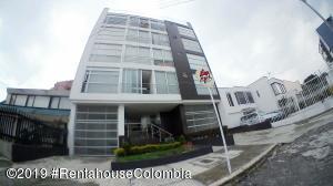 Apartamento En Arriendoen Bogota, El Contador, Colombia, CO RAH: 19-826