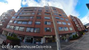 Apartamento En Ventaen Bogota, Santa Bárbara, Colombia, CO RAH: 19-828