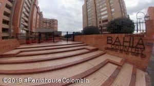 Apartamento En Ventaen Bogota, Lisboa, Colombia, CO RAH: 19-829