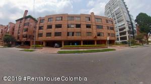Apartamento En Ventaen Bogota, Santa Bárbara, Colombia, CO RAH: 19-830