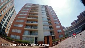 Apartamento En Ventaen Bogota, Lagos De Córdoba, Colombia, CO RAH: 19-833