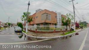 Casa En Ventaen Bogota, Batan, Colombia, CO RAH: 19-831