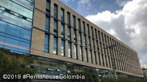 Oficina En Arriendoen Bogota, Chico Norte, Colombia, CO RAH: 19-850