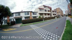 Casa En Arriendoen Bogota, Lisboa, Colombia, CO RAH: 19-853