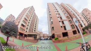 Apartamento En Ventaen Bogota, Lisboa, Colombia, CO RAH: 19-852