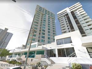 Apartamento En Ventaen Santa Marta, Rodadero, Colombia, CO RAH: 19-863