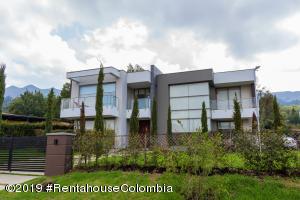 Casa En Ventaen Sopo, Vereda Gratamira, Colombia, CO RAH: 19-657