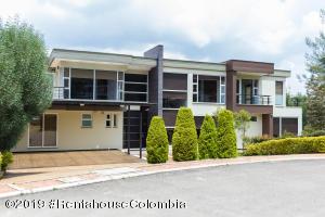 Casa En Ventaen Sopo, Vereda Gratamira, Colombia, CO RAH: 19-576